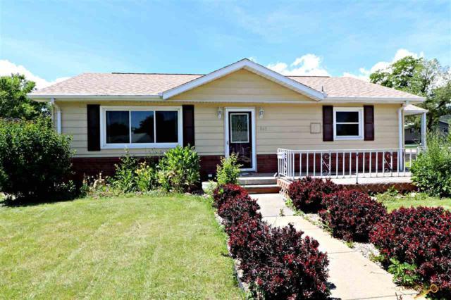 945 Joy Ave, Rapid City, SD 57701 (MLS #144746) :: Christians Team Real Estate, Inc.