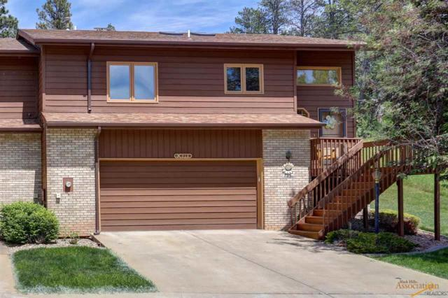 916 City Springs Rd, Rapid City, SD 57702 (MLS #144752) :: Christians Team Real Estate, Inc.