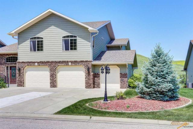 23718 Mulligan Mile, Rapid City, SD 57702 (MLS #144753) :: Christians Team Real Estate, Inc.