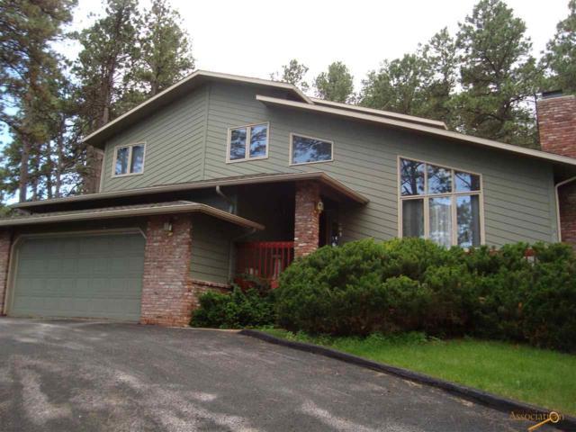 4241 Starlite Dr, Rapid City, SD 57702 (MLS #144758) :: Christians Team Real Estate, Inc.