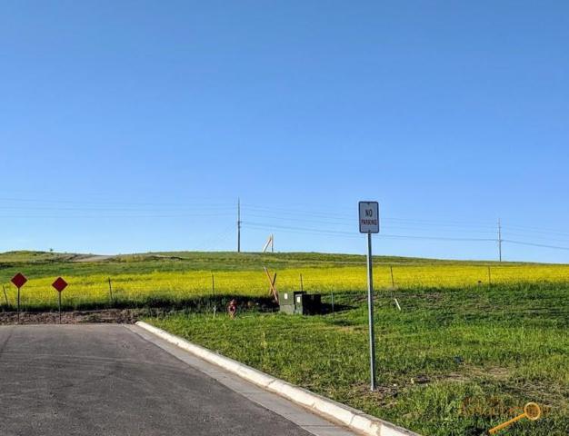 Lot 5 Blk 5 Neel, Rapid City, SD 57703 (MLS #144762) :: Christians Team Real Estate, Inc.
