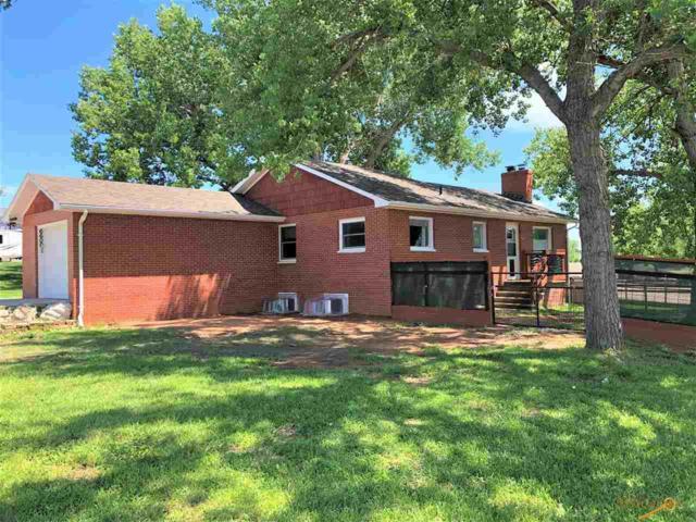 6600 Meadow Rose Ln, Black Hawk, SD 57718 (MLS #144768) :: Christians Team Real Estate, Inc.