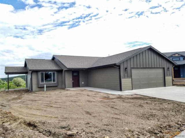 4022 Kyle, Rapid City, SD 57701 (MLS #144769) :: Christians Team Real Estate, Inc.