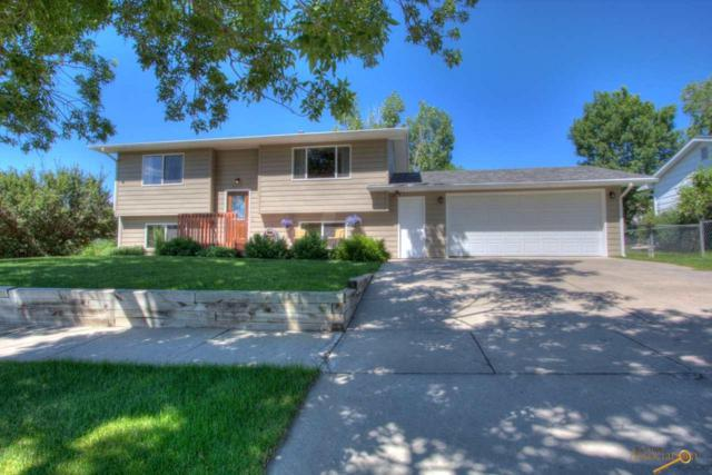 3517 Wisconsin Ave, Rapid City, SD 57701 (MLS #144771) :: Christians Team Real Estate, Inc.