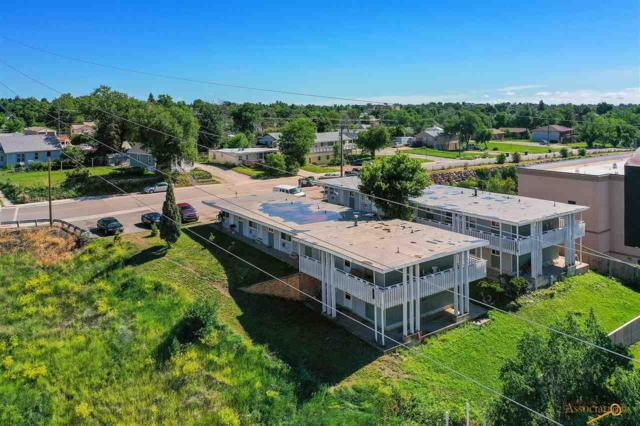 925 Fillmore St, Rapid City, SD 57701 (MLS #144780) :: Dupont Real Estate Inc.