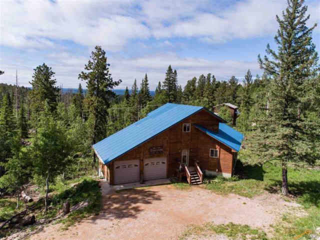 11015 Buffalo Trail, Lead, SD 57754 (MLS #144785) :: Christians Team Real Estate, Inc.
