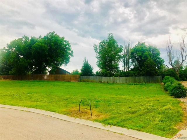 LOT 10 Other, Belle Fourche, SD 57717 (MLS #144796) :: Christians Team Real Estate, Inc.