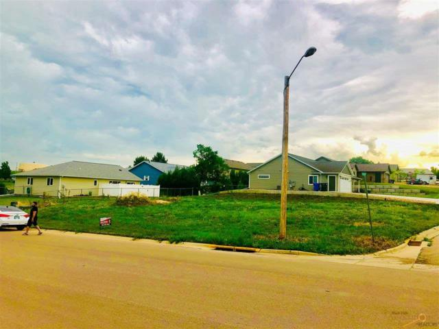 LOT 15 Other, Belle Fourche, SD 57717 (MLS #144797) :: Christians Team Real Estate, Inc.