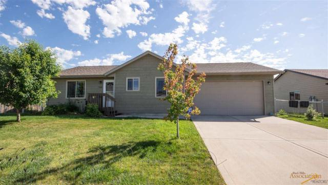 5086 Savannah St, Rapid City, SD 57703 (MLS #144798) :: Christians Team Real Estate, Inc.
