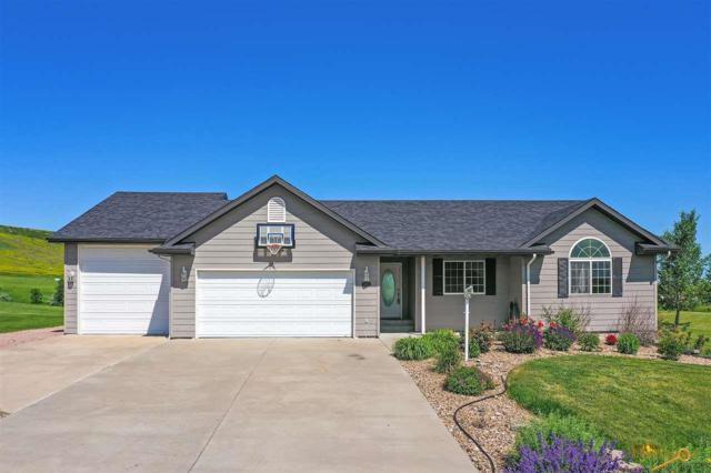 2348 Ambush Ranch Rd, Rapid City, SD 57703 (MLS #144802) :: Christians Team Real Estate, Inc.