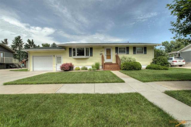 2114 Jane Dr, Rapid City, SD 57702 (MLS #144809) :: Christians Team Real Estate, Inc.
