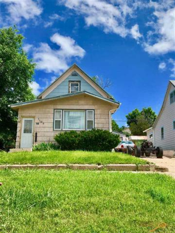 1108 4TH, Rapid City, SD 57701 (MLS #144819) :: Christians Team Real Estate, Inc.