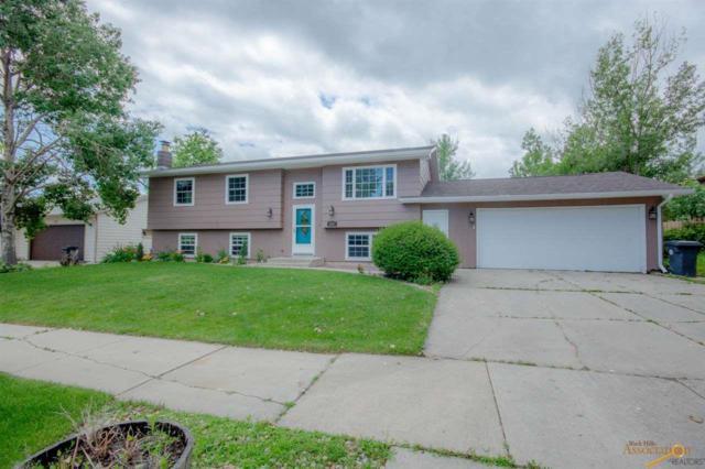 225 E Centennial, Rapid City, SD 57701 (MLS #144826) :: Christians Team Real Estate, Inc.