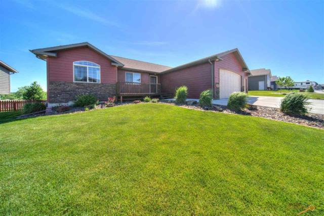 4208 Vinecliff Dr, Rapid City, SD 57703 (MLS #144829) :: Christians Team Real Estate, Inc.