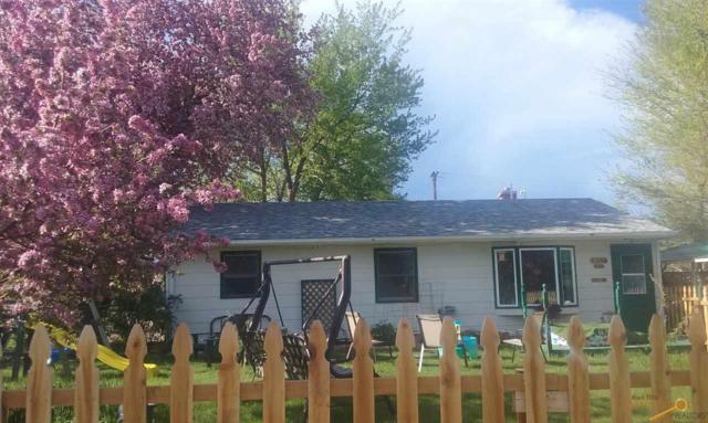 230 E Meade, Rapid City, SD 57701 (MLS #144831) :: Christians Team Real Estate, Inc.