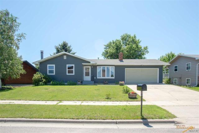 823 E Elk, Rapid City, SD 57701 (MLS #144834) :: Christians Team Real Estate, Inc.