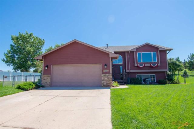 709 Hillshire Ct, Rapid City, SD 57701 (MLS #144836) :: Dupont Real Estate Inc.