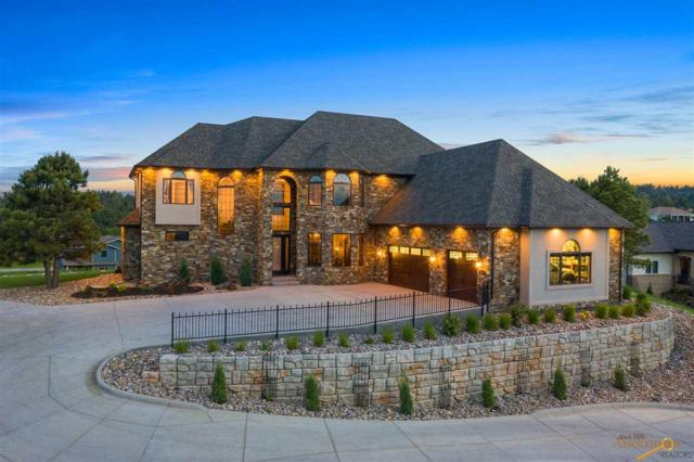 6425 Muirfield Dr, Rapid City, SD 57702 (MLS #144851) :: Dupont Real Estate Inc.