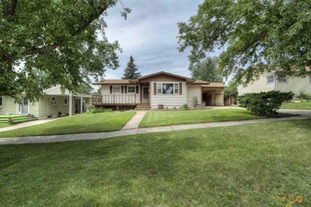 117 N Platt, Rapid City, SD 57702 (MLS #144853) :: Christians Team Real Estate, Inc.