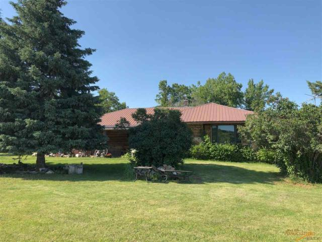 20199 Scale House Ln, Whitewood, SD 57793 (MLS #144857) :: Christians Team Real Estate, Inc.