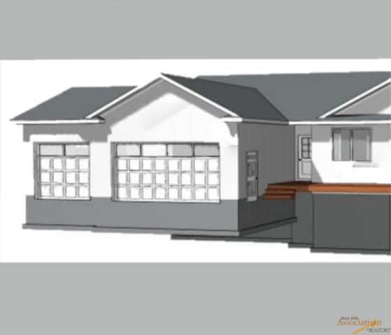 6010 Wind River Rd, Rapid City, SD 57702 (MLS #144861) :: Christians Team Real Estate, Inc.