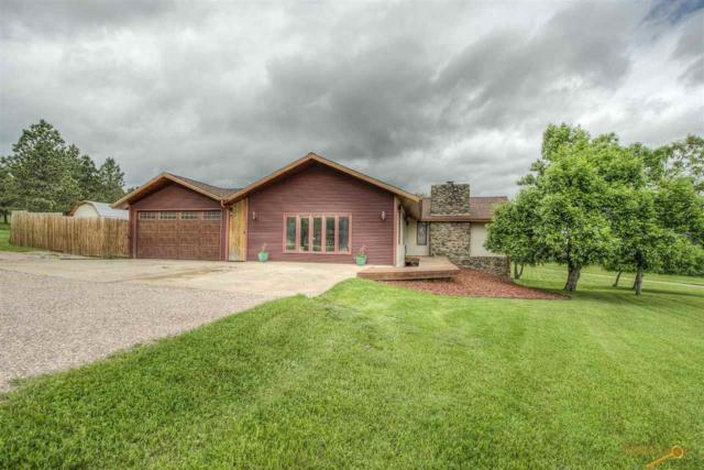 8104 Woodland Dr, Black Hawk, SD 57718 (MLS #144891) :: Dupont Real Estate Inc.