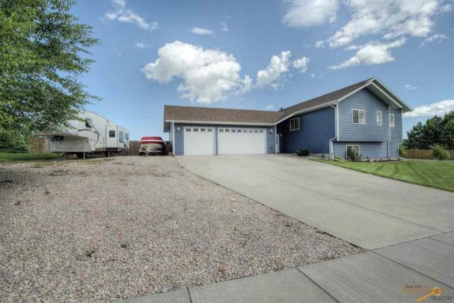 11020 Elk Creek Vlg Rd, Piedmont, SD 57769 (MLS #144892) :: Dupont Real Estate Inc.