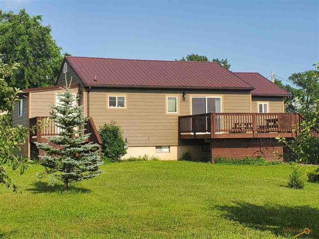 23180 Radar Hill Rd, Rapid City, SD 57703 (MLS #144894) :: Dupont Real Estate Inc.