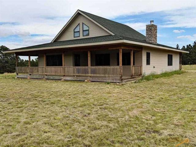 11803 W Argyle Rd, Custer, SD 57730 (MLS #144909) :: Dupont Real Estate Inc.