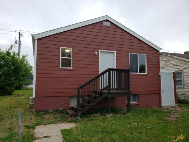410 E Denver, Rapid City, SD 57701 (MLS #144910) :: Dupont Real Estate Inc.