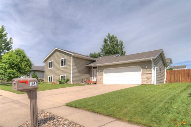 1052 Pennington, Rapid City, SD 57703 (MLS #144912) :: Dupont Real Estate Inc.