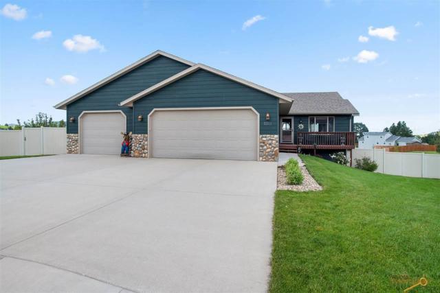 2361 Palisades Loop, Sturgis, SD 57785 (MLS #144913) :: Christians Team Real Estate, Inc.