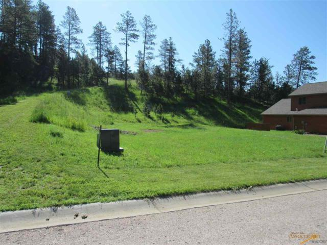 Lot 15 Granite Point Ct, Keystone, SD 57751 (MLS #144915) :: Christians Team Real Estate, Inc.