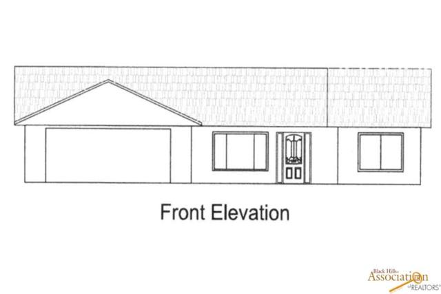 2115 Other, Rapid City, SD 57702 (MLS #144917) :: Dupont Real Estate Inc.