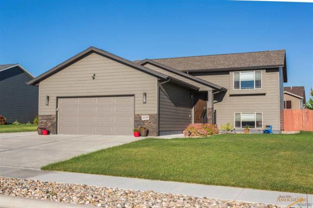 4339 Duckhorn St, Rapid City, SD 57703 (MLS #144918) :: Christians Team Real Estate, Inc.