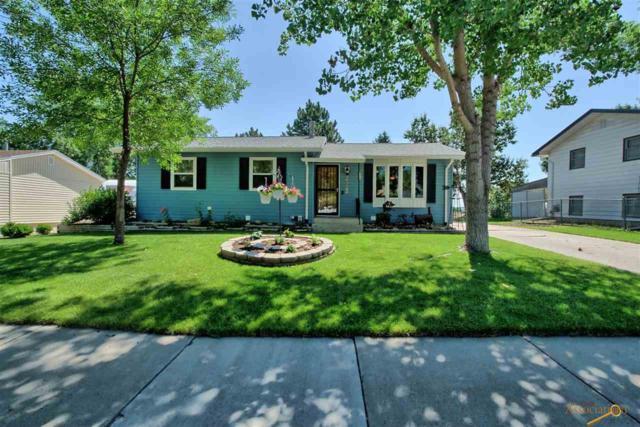 3522 Michigan Ave, Rapid City, SD 57701 (MLS #144927) :: Christians Team Real Estate, Inc.