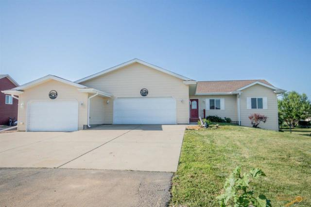 14792 Highlight Dr, Rapid City, SD 57703 (MLS #144928) :: Dupont Real Estate Inc.