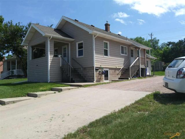 121 Quincy, Rapid City, SD 57701 (MLS #144934) :: Christians Team Real Estate, Inc.