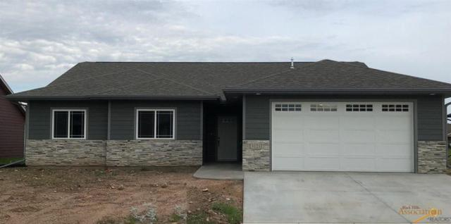 3121 Olive Grove Ct, Rapid City, SD 57703 (MLS #144937) :: Christians Team Real Estate, Inc.