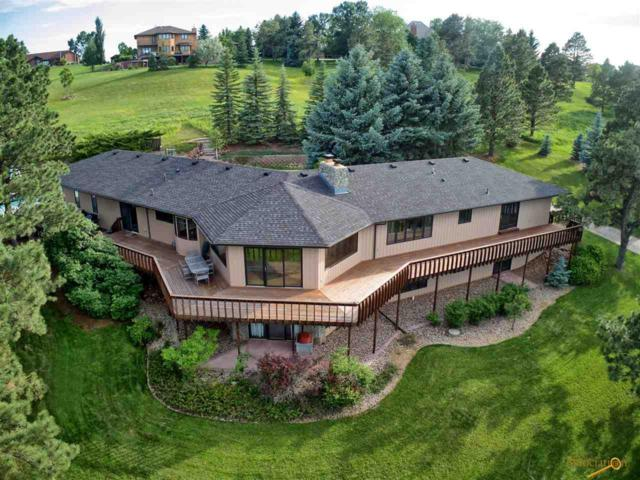 4113 Corral Dr, Rapid City, SD 57702 (MLS #144938) :: Christians Team Real Estate, Inc.