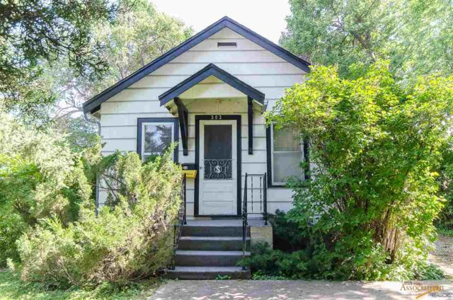 303 St Anne, Rapid City, SD 57701 (MLS #144940) :: Christians Team Real Estate, Inc.