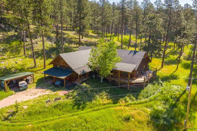 12468 Sherry Drive, Custer, SD 57730 (MLS #144944) :: Christians Team Real Estate, Inc.