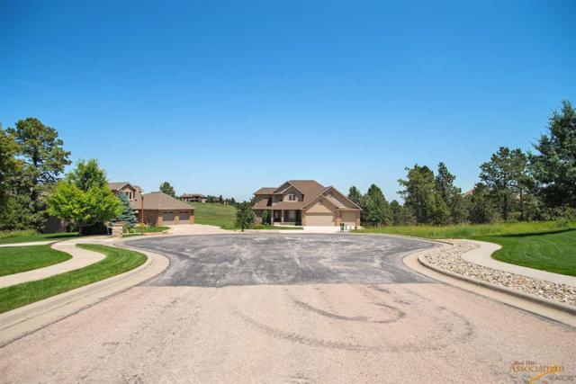 6606 Maidstone Ct, Rapid City, SD 57702 (MLS #144946) :: Christians Team Real Estate, Inc.