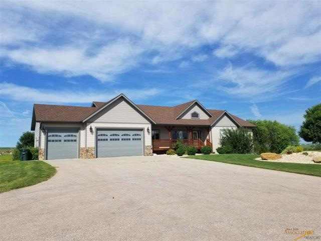 22802 Gateway Dr, Rapid City, SD 57719 (MLS #144947) :: Christians Team Real Estate, Inc.