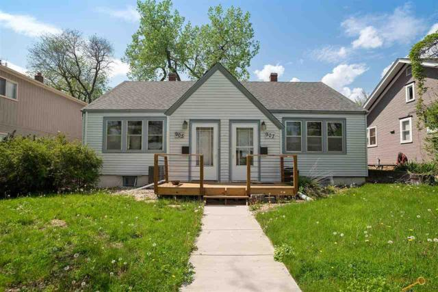 905 & 907 Clark, Rapid City, SD 57701 (MLS #144948) :: Christians Team Real Estate, Inc.