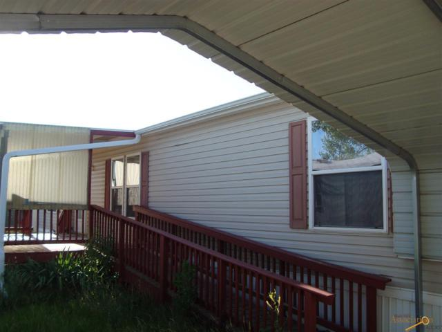 721 E Chicago, Rapid City, SD 57701 (MLS #144949) :: Christians Team Real Estate, Inc.