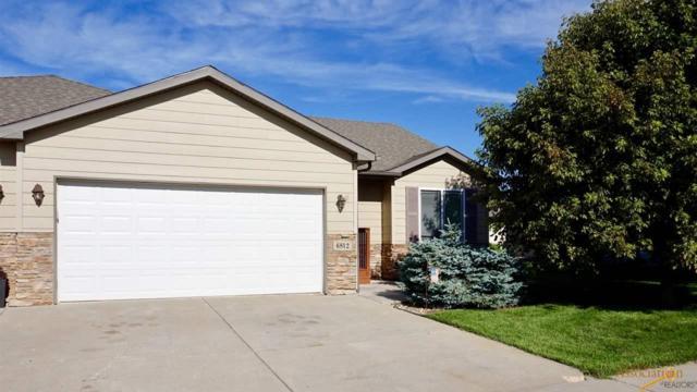 6812 Dunsmore Rd, Rapid City, SD 57702 (MLS #144952) :: Christians Team Real Estate, Inc.