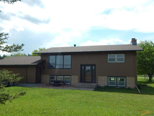 10255 Pioneer Ave, Rapid City, SD 57702 (MLS #144953) :: Christians Team Real Estate, Inc.