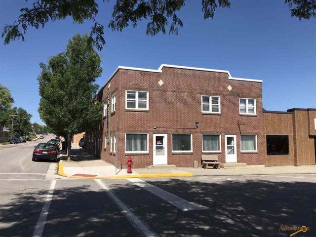 1113 Sherman St, Sturgis, SD 57785 (MLS #144955) :: Christians Team Real Estate, Inc.