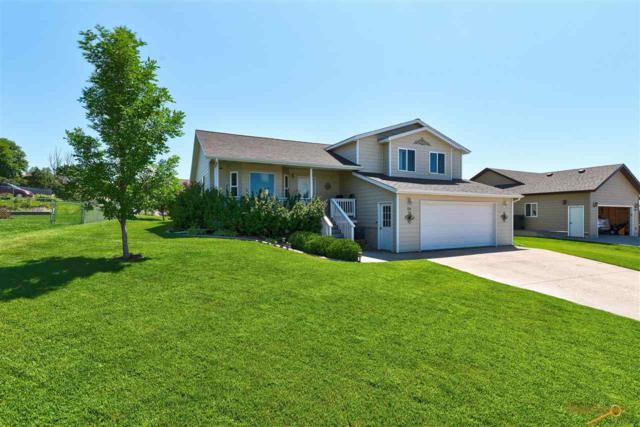 820 Other, Belle Fourche, SD 57717 (MLS #144959) :: Christians Team Real Estate, Inc.
